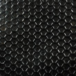 Foto Stock: Black honeycomb pattern