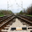 Railway — Stock Photo #10303985