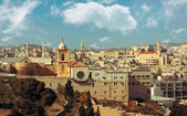 Bethlehem: view of historical part — Stock Photo