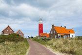 Deniz feneri — Stok fotoğraf