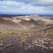 Mountains of fire,Timanfaya — Stock Photo #9030099