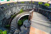 Spiral Staircase — Foto de Stock