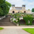 Stock Photo: Orangery Palace in Sanssouci Park