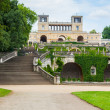 Orangery Palace in Sanssouci Park — Stock Photo