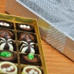 chocolaterie — Photo