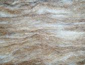 Utepliteli van fiberglas — Foto de Stock