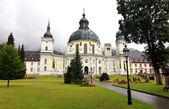 Kloster ettal — Foto Stock