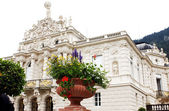 Palace in Linderhof — Stock Photo