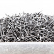 Many nails - Stock Photo