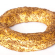 The Turkish bagel — Stock Photo