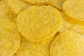 Nacho chips — Stock Photo