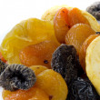 Dried fruits 2 — Stock Photo #9351944