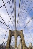 Brooklyn Bridge — Photo