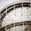 Roller coaster — Stock Photo #10287735