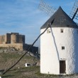 Traditional windmill — Foto de stock #10288626