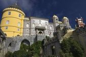 Sintra palace — Stock Photo