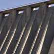 Dam detail — Stock Photo #8096526
