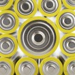 Batteries — Stock Photo #8096602