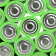 Batteries — Stock Photo #8096612