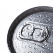 Soda can — Stock Photo