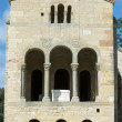 Stock Photo: Romanesque church