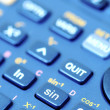 Scientific calculator — Stock Photo #8192254