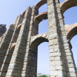 Aqueduct — Stock Photo #8400363
