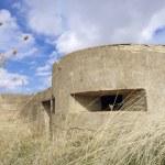 Bunker — Stock Photo #8663371