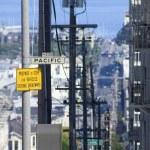 San Francisco — Stock Photo #8848996