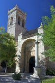Church — Stok fotoğraf