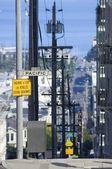 San Francisco — Stock Photo