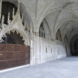 Cloister — Stock Photo #8994503