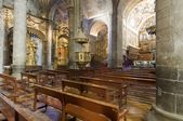 Cathedral of Jaca — Stock Photo