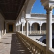 Palace of Pilatos — Stock Photo #9028485