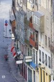 Porto street — Стоковое фото