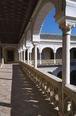 Palace of Pilatos — Stock Photo