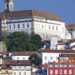 Coimbra — Stock Photo #9166910