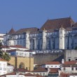 Stock Photo: Coimbra