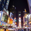 Times Square — Stock Photo #9777791