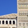 Mudejar wall — Stock Photo