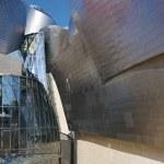 Guggenheim — Stock Photo #9778221