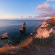 Beautiful seascape - Stockfoto