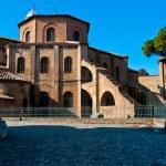Ravenna — Stock Photo