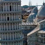 Italy Mini — Stock Photo #10568450