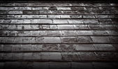Dark metal wall background texture — Stock Photo