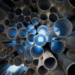 Tubes abstract background — Stock Photo #9959269