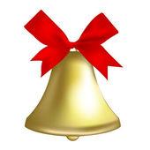 Vánoční zvonky — Stock vektor