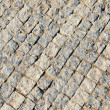 Part of a concrete pavement — Stock Photo #10426605