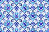 良い刺繍 — ストックベクタ