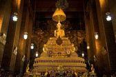 Statues of Buddha — Stock Photo
